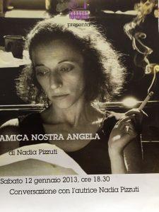 AmicaNostraAngeladi Nadia Pizzuti