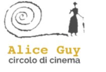 Alice Guy - logo